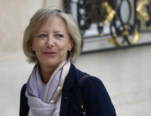 Sophie Cluzel, Secrétaire d'État chargé des Personnes handicapées visite un GEM au Havre (76) le Vendredi 28 septembre (source Info-Normandie)
