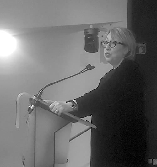 Discours de Marie-Anne Montchamp, Présidente de la CNSA le 10 avril 2018