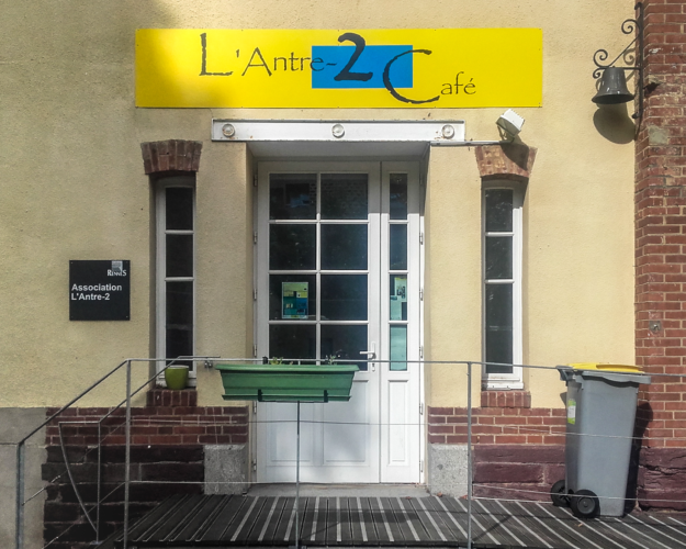 Offre d'emploi Animateur du Gem L'Antre-2 – Rennes (35)