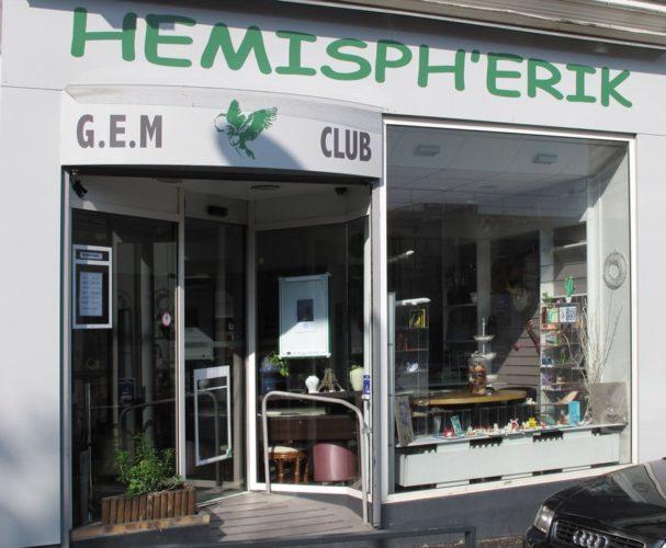 Offre d'emploi coordinateur(trice) adjoint(e) du Gem Hemispherik – Vanves (92170)