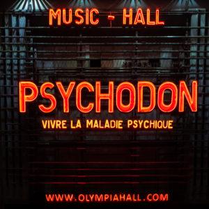 Psychodon à l'Olympia, les Gem ont répondu présent !