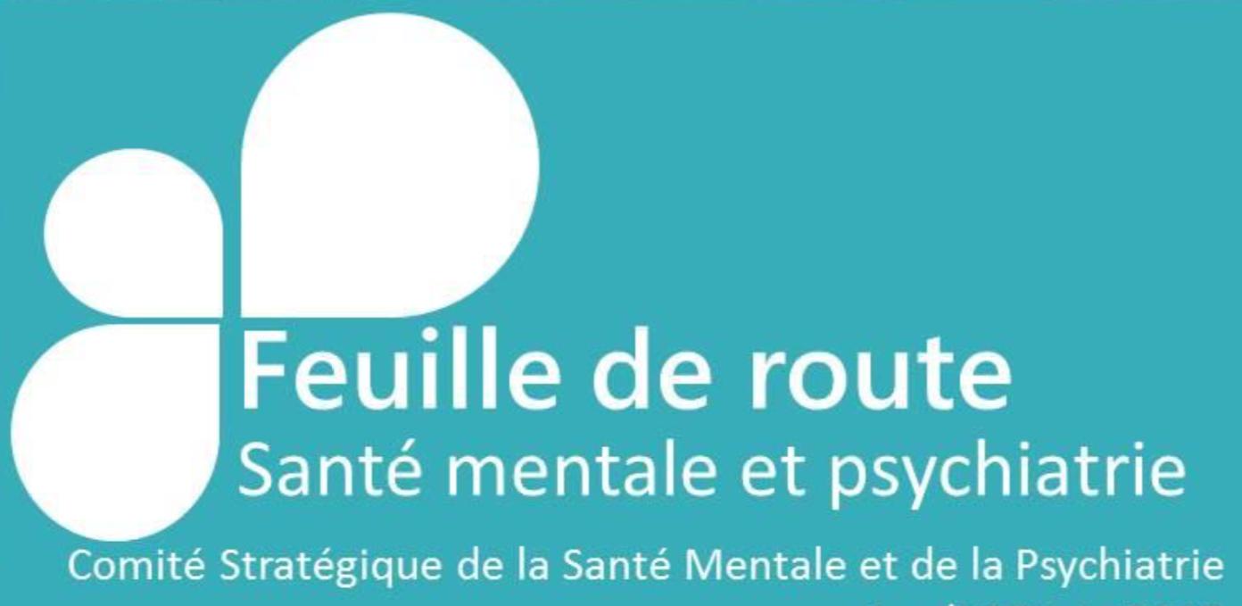 3ème réunion du Comité Stratégique de la Santé Mentale et de la Psychiatrie  Allocution de Madame Agnès BUZYN, 23 janvier 2020