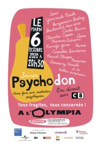15-09-2020 : Le Cnigem soutient le Psychodon !