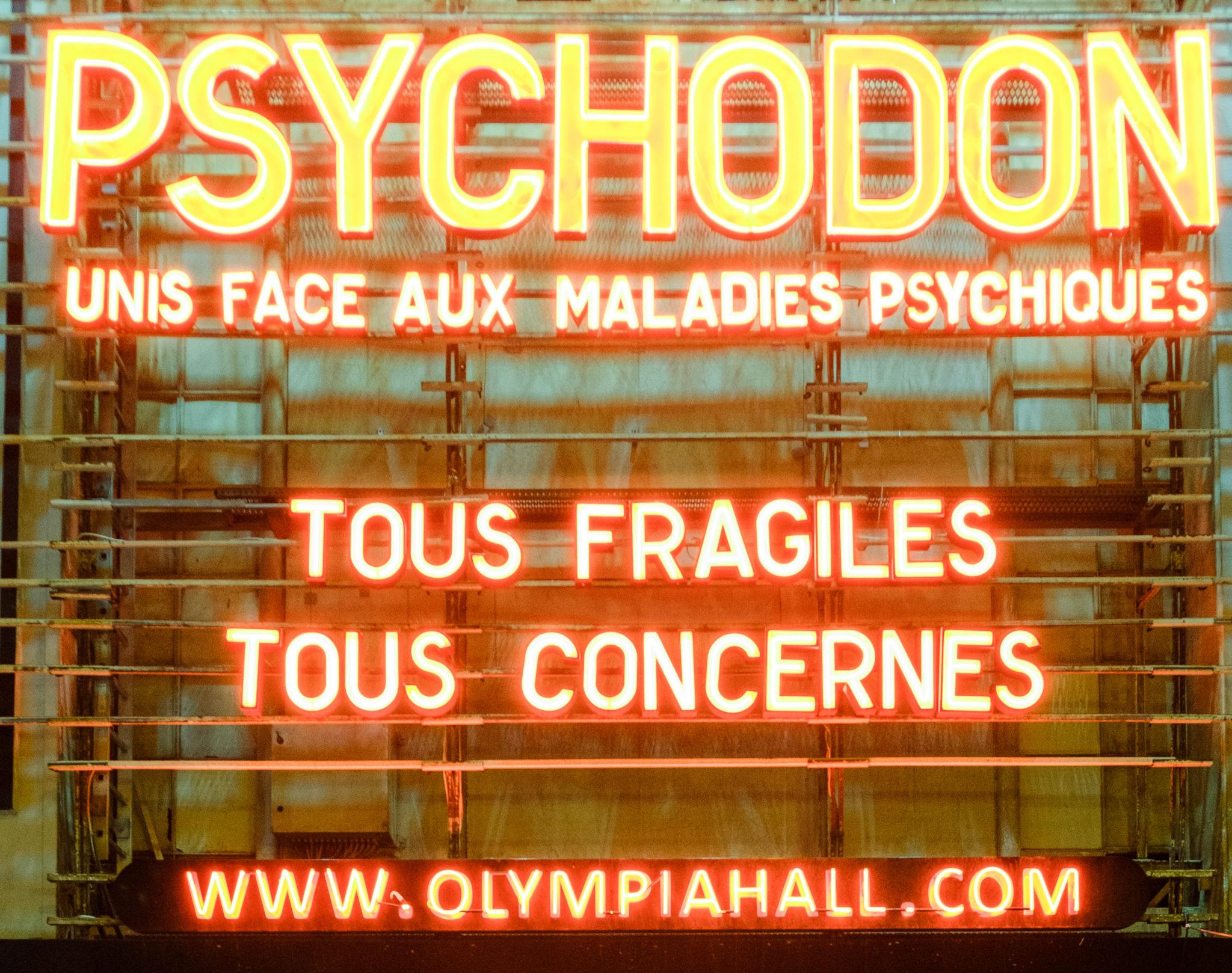 06-10-2020 : Psychodon 2020, une édition réussie et le Cnigem sur scène !
