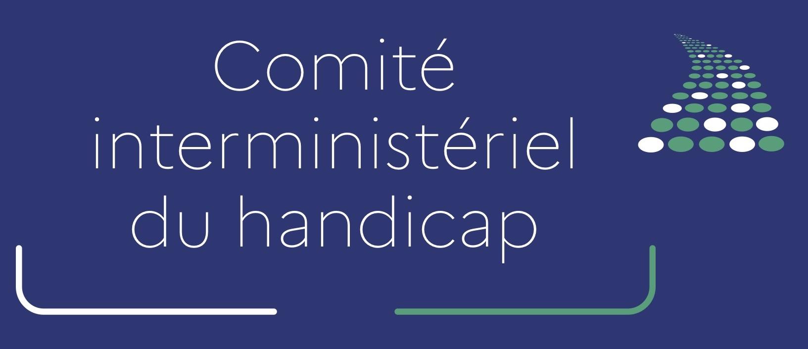 You are currently viewing 16-11-2020 : Dossier de presse du comité interministériel du handicap 2020