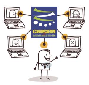 Webinaire du CNIGEM : «les mardis d'échanges de pratiques» en visioconférence